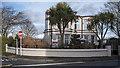 J5182 : House renovation, Bangor by Rossographer