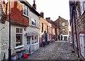 SU9721 : Petworth, West Sussex by Ian Cunliffe