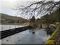 SK2895 : More Hall Reservoir by Stephen Ostler