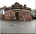 SO4593 : Former HSBC bank branch in Church Stretton by Jaggery