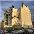 TQ3203 : Brighton - buildings in Kemptown by Ian Cunliffe