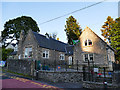 NN7801 : St Mary's Episcopal Primary School, Smithy's Loan, Dunblane by Stephen Craven