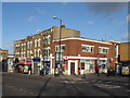TQ3387 : Stamford Hill post office by Malc McDonald