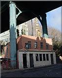 NZ2563 : The Bridge Tavern, Newcastle by habiloid