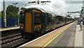 TQ0680 : Slow train at West Drayton by Derek Harper