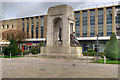 SD7109 : Bolton Cenotaph, Victoria Square by David Dixon
