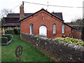 SP2263 : The old school house, Norton Lindsey by Stephen Craven