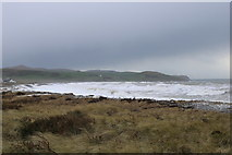 NX0882 : South Shore, Ballantrae by Billy McCrorie