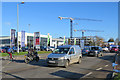 TL4661 : Milton Road traffic by John Sutton