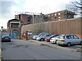 SP0089 : The former Chance's Glass Works, Smethwick by Chris Allen
