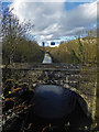 SP0189 : Summit Rail Bridge over the Birmingham Old Main line Canal by Chris Allen