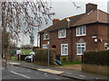 TQ4884 : Ivy Walk, Becontree by Stephen McKay