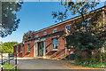 TQ1649 : Friends' Meeting House by Ian Capper