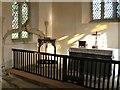 ST9843 : Former parish church [2] by Michael Dibb