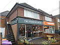 SP8700 : The Pantry at 51 Café & Refill Shop, Prestwood by David Hillas