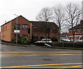 ST3287 : The Rugby Clinic, Newport by Jaggery