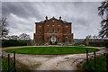 SJ8939 : Barlaston Hall by Brian Deegan