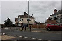 TQ6277 : Dock Road, Grays by David Howard
