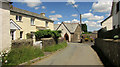 SS3206 : Chapel Lane, Chilsworthy by Derek Harper