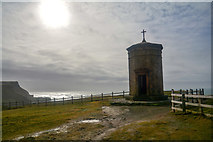SS2006 : Bude : The Storm Tower by Lewis Clarke
