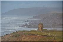 SS2006 : Bude : Coastal Scenery by Lewis Clarke