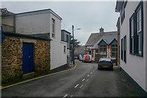 SS2006 : Bude : Street by Lewis Clarke