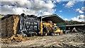 TQ2612 : Farmyard - Poynings by Ian Cunliffe
