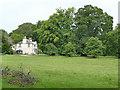 NT5334 : Darnlee, Darnick by Stephen Craven