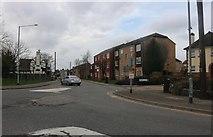 TQ5982 : West Street, South Ockendon by David Howard