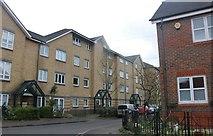 TQ5978 : Southwell Close, Chafford Hundred by David Howard