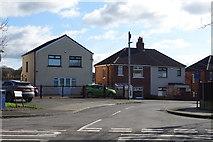 SE1926 : Houses on Kilroyd Drive, Cleckheaton by JThomas