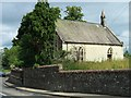 NY5026 : Converted chapel in Tirril by Steve Daniels
