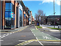 SE2933 : Grove Street, Leeds by Stephen Craven