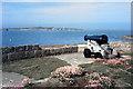 SV9009 : Morning Point Battery by Des Blenkinsopp