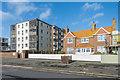 SY2489 : Homebaye House and Marshlands by Ian Capper