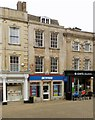 TF0307 : 20 High Street, Stamford by Alan Murray-Rust