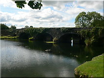 S4943 : Kells Bridge by Eirian Evans