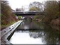 SP0886 : Grand Union Canal - Bridge No. 102a by Chris Allen