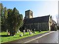 TQ5639 : St. Paul's Church, Rusthall Common by Malc McDonald