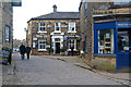 SE0237 : Old White Lion, Haworth by Chris Allen