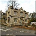 TF0207 : Clock House, Casterton Road, Stamford by Alan Murray-Rust