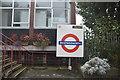 TQ0594 : Rickmansworth Underground Station by N Chadwick