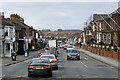 NY4057 : Carlisle, Scotland Road (A7) by David Dixon