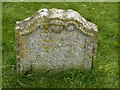 SK9221 : Church of St Mary, North Witham by Alan Murray-Rust