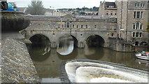 ST7564 : Bath City by Colin Prosser