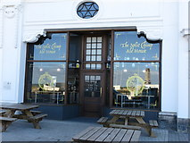 NZ3572 : The Split Chimp Ale House, Spanish City Plaza, Whitley Bay by Geoff Holland