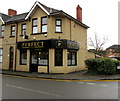 ST3387 : Perfect Hair & Beauty salon, 100 Somerton Road, Newport by Jaggery