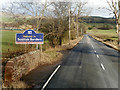 NT0638 : The A72 at March Bridge by David Dixon