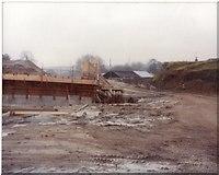 SS8983 : Aberkenfig by Colin Prosser