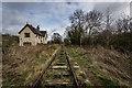 SJ9253 : Stoke Leek Line (Disused), Endon by Brian Deegan